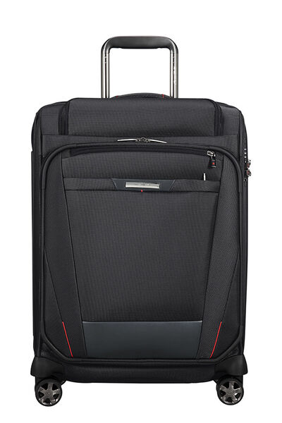 Pro-Dlx 5 Trolley mit 4 Rollen Top pocket 56cm