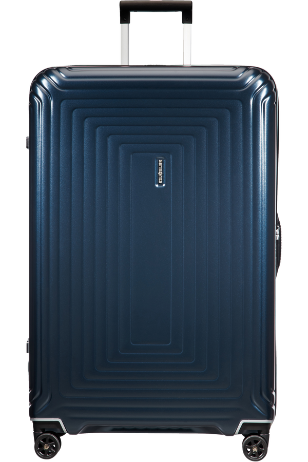 Samsonite Neopulse Dlx Spinner 81cm  Matte Midnight Blue