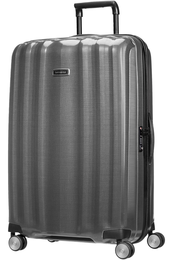 Samsonite Lite-Cube DLX Spinner 82cm  Eclipse Grey