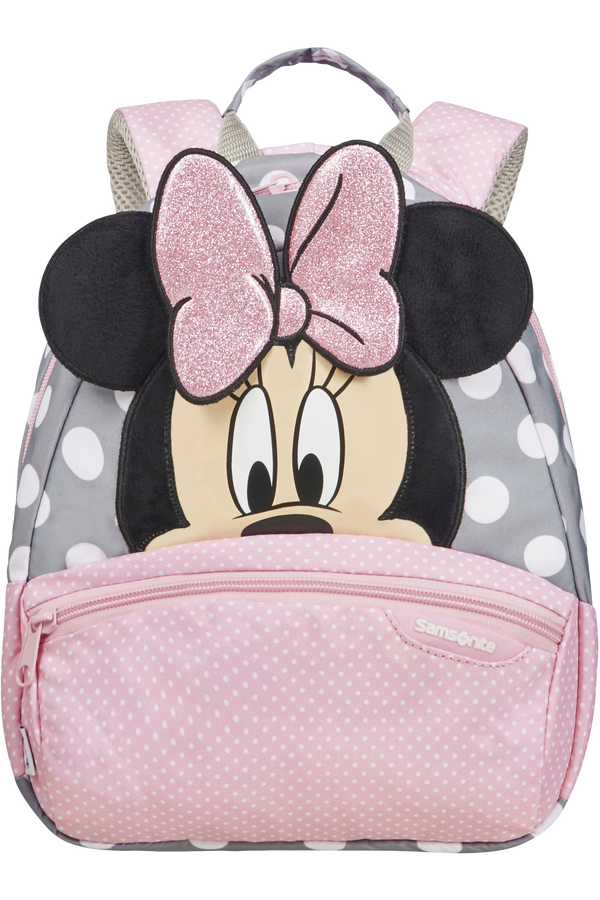 Samsonite Disney Ultimate 2.0 Backpack S  Minnie Glitter