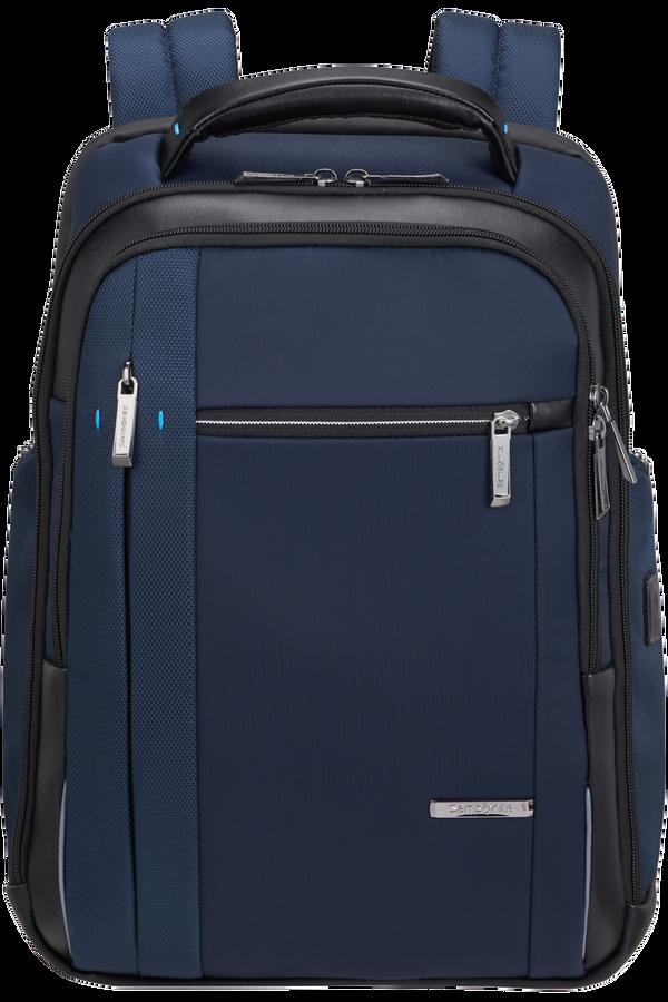 Samsonite Spectrolite 3.0 Laptop Backpack 14.1'  Bleu profond