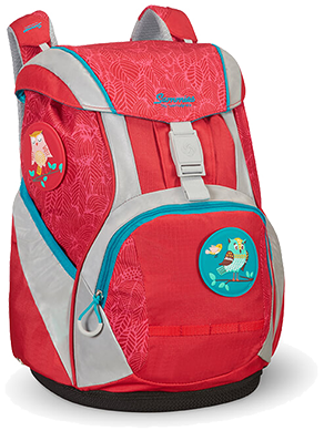 Product Image Jungle Red 4903
