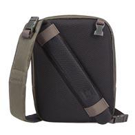 Design 2 en 1 exclusif : de sac en bandoulière en sac à dos fonctionnel en une seule simple étape