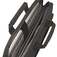 Protection assurée pour les ordinateurs portables et tablettes.