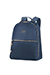 Karissa Biz Laptop Rucksack Dark Navy