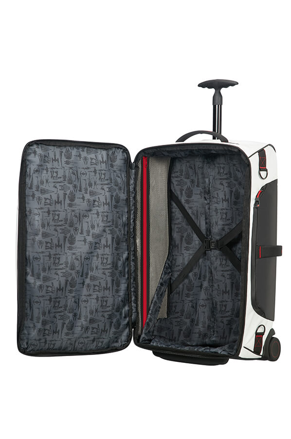 paradiver l star wars reisetasche mit rollen 79cm samsonite. Black Bedroom Furniture Sets. Home Design Ideas