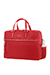 Karissa Biz Laptop Handtasche M Formula Red