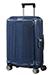 Lite-Box Valise 4 roues 55cm Bleu profond