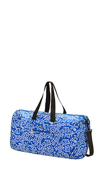 Travel Accessories Sac de voyage 21.5 x 25.5 x 52 cm