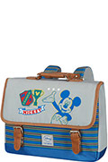 Disney Stylies Cartable S Mickey College
