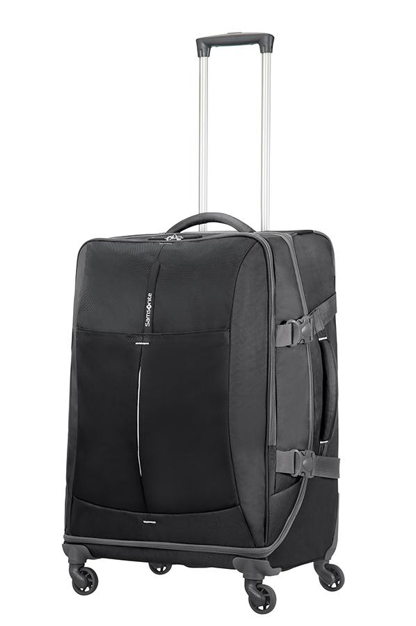 4mation reisetasche mit rollen 67cm samsonite. Black Bedroom Furniture Sets. Home Design Ideas