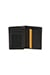 Outline SLG Portefeuille Black/Mustard