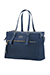 Karissa Biz Shopper Dark Navy